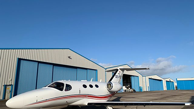 Fbo oxford globeair