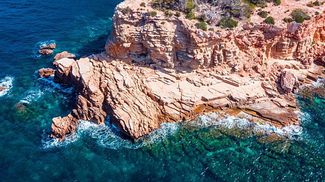 Ibiza holiday package punta galera