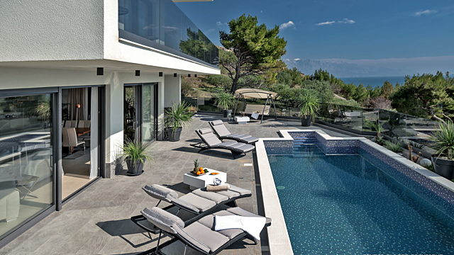 Long stay villa croatia 01jpg