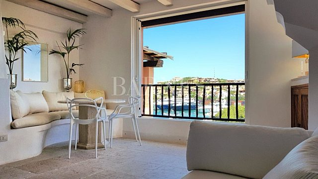 Short stay olbia villa view