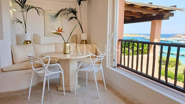 Short stay villa olbia