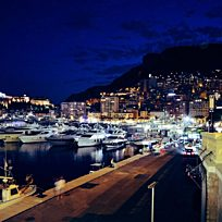 Private Jet to Principato di Monaco