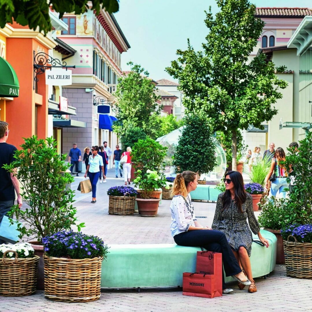 A Private Shopping Experience at Fidenza Village