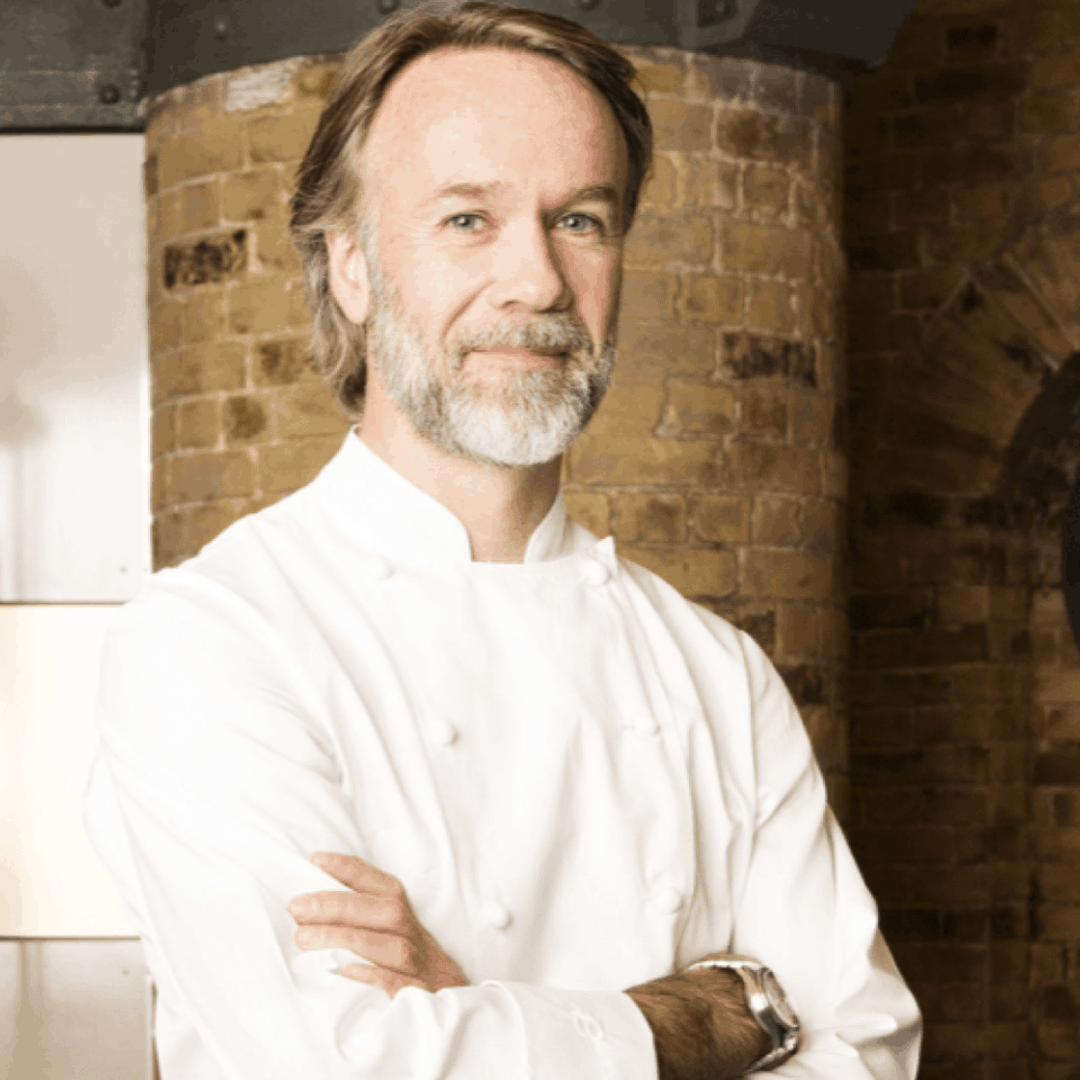 Private Dining bei Marcus in London