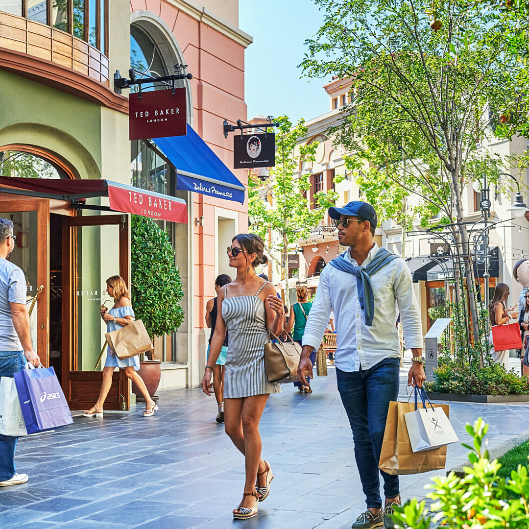 A Private Shopping Experience at Ingolstadt Village