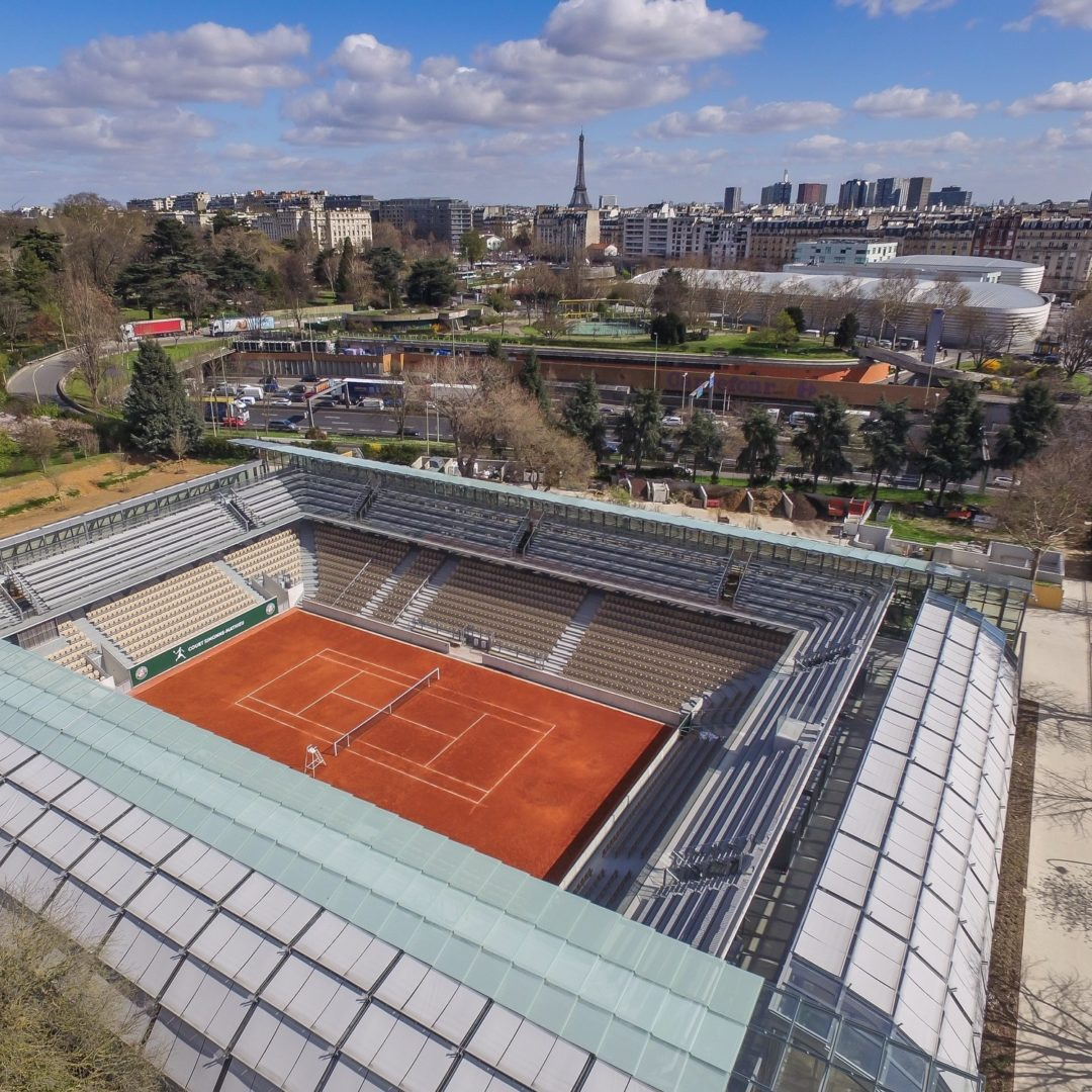Roland-Garros French Open